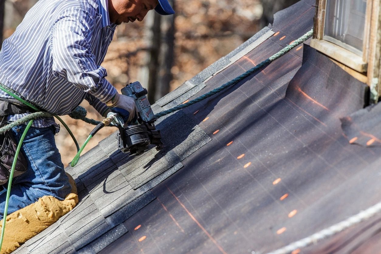 True Quality Roofing